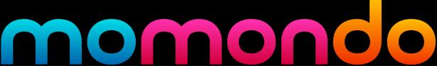 momondoロゴ