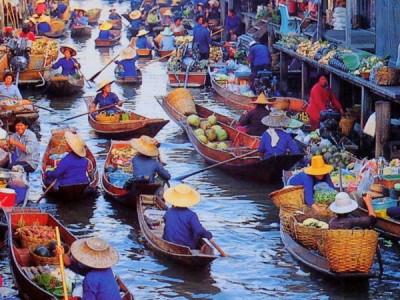 東南アジアLCC旅行で本当に役立つ6つの必須アイテム