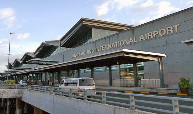 NAIA Terminal3