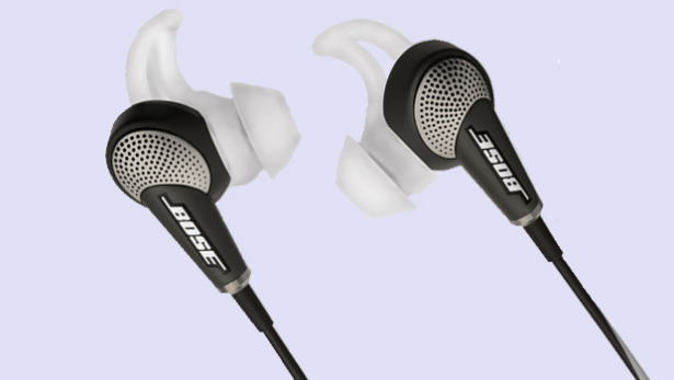 BOSE QuietComfort20