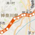 Uターンラッシュの渋滞|大和トンネルから55kmってどこ?